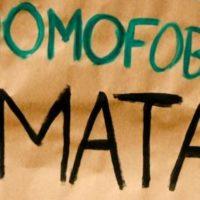 Em Belém, não vamos tolerar a LGBTFOBIA