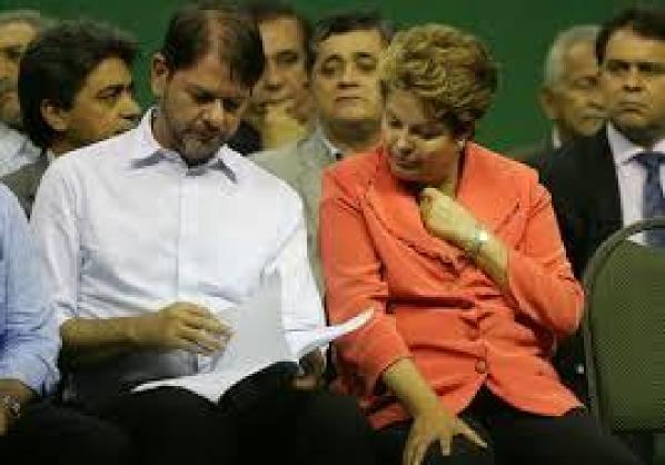 Dilma quer piorar o time: Cid pode ser Ministro da Educação