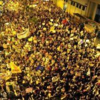 As eleições na FATEC e a reorganização do movimento estudantil nacional