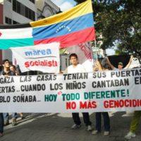 VENEZUELA: A juventude e o processo revolucionário