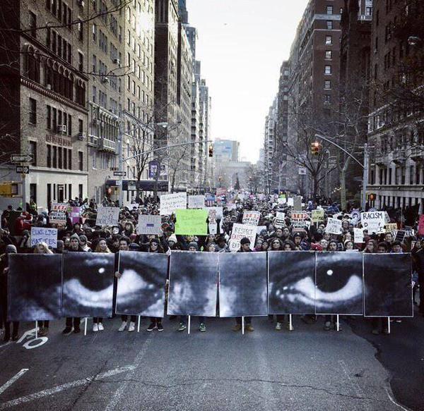 Milhões nas ruas: chega de genocídio nos EUA e no mundo!