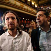 PABLO IGLESIAS: A democracia frente ao medo