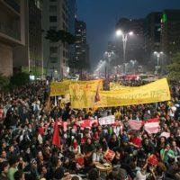Inadmissível: Alckmin e Haddad querem aumentar a tarifa para R$3,50