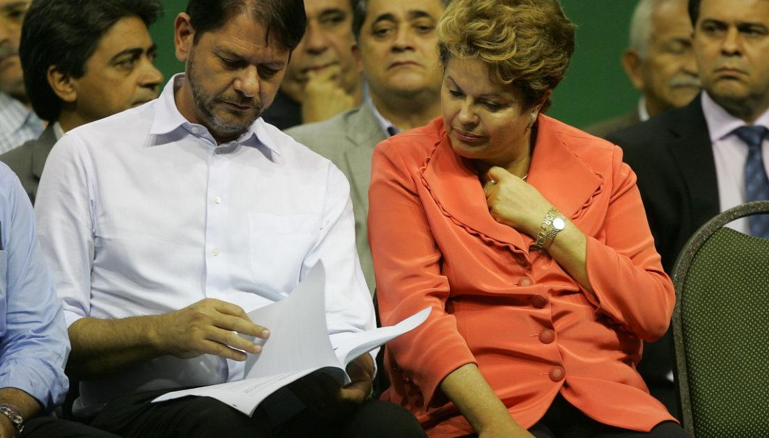 """Brasil """"Pátria Educadora"""" – só que não. #cademinhabolsa"""