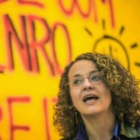 Luciana Genro: Sou Syriza, e não é de hoje