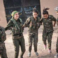 KOBANE: Grande triunfo da resistência curda sobre a barbárie do ISIS