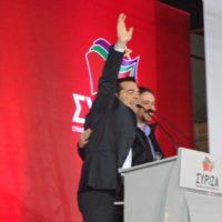 Thiago Aguiar: O histórico comício de Omonia