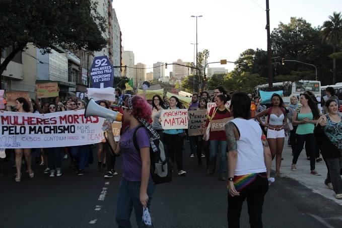 A luta do 8 de Março e a perspectiva de um feminismo para todas