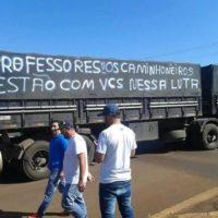 Greve dos caminhoneiros: mais sinais da instabilidade política brasileira