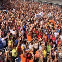 A greve dos servidores do Paraná mostra o caminho para a luta contra a austeridade.
