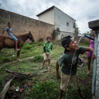 ITU: Água para a vida, não para o lucro