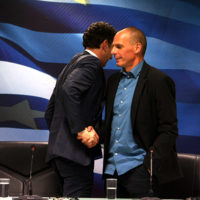Thiago Aguiar: Notas breves sobre o acordo entre o Eurogrupo e o governo grego