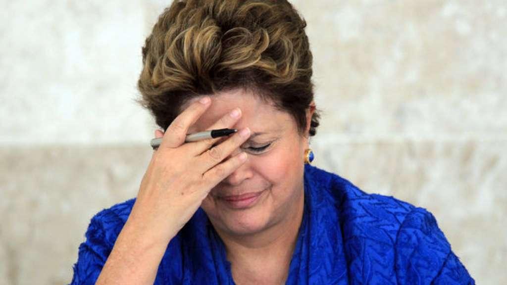 O desserviço de Dilma no 8 de março
