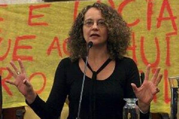 Luciana Genro: Impressões sobre o 15 de março