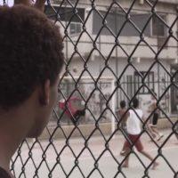 O lugar da juventude não é no encarceramento!