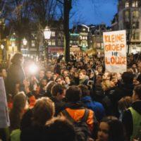 HOLANDA: Estudantes inflamam movimento contra a gestão neoliberal das universidades