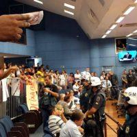 Direitos não são mercadorias: Contra a privatização em Campinas!