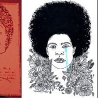 Claudia Ferreira da Silva: presente, agora e sempre