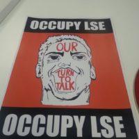 LONDRES: Universidade de Londres ocupada por estudantes contra a austeridade e o neoliberalismo!