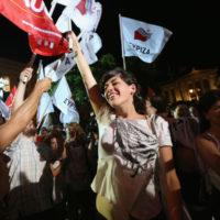 Grécia: brilhante sucesso da Plataforma da Esquerda de Syriza na reunião do Comitê Central