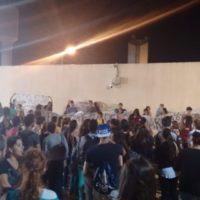 Vitória dos estudantes da PUC Campinas!