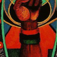 Os punhos erguidos por uma UFPEL livre das amarras do passado escravista