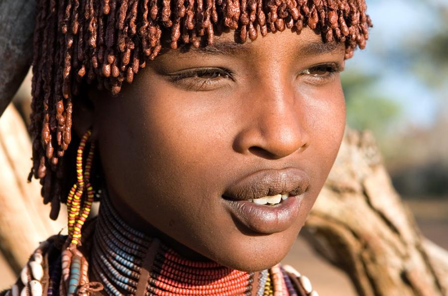 Mutilação genital proibida: uma dor a menos para as nigerianas