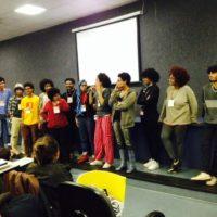 I Seminário de Negras e Negros da USP: a luta que só segue e se fortalece