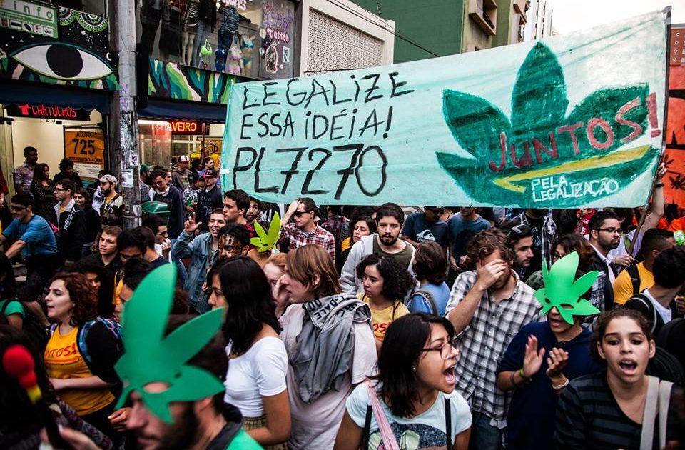 David Miranda: Legalização é a solução