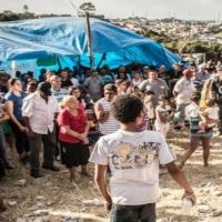 CONUEE-SP aprova apoio às ocupações Plínio de Arruda Sampaio e Novo Recanto