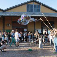 Cais para o povo: Porto Alegre não precisa de gentrificação!