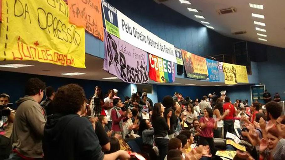 Ataque de censura na Câmara Municipal de Campinas não passará!