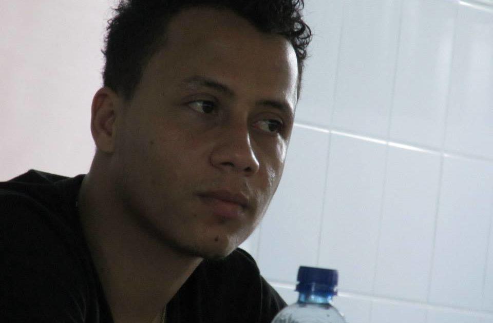 Nota de solidariedade a Iago Gomes, militante do Juntos-BA ameaçado pela PM!