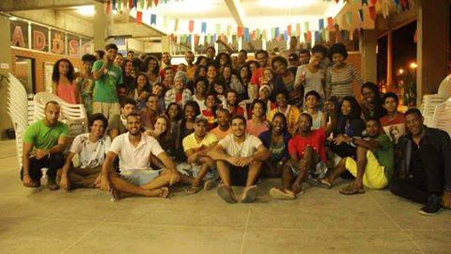 Estudantes baianos unificam a luta contra o ajuste e por permanência de verdade!