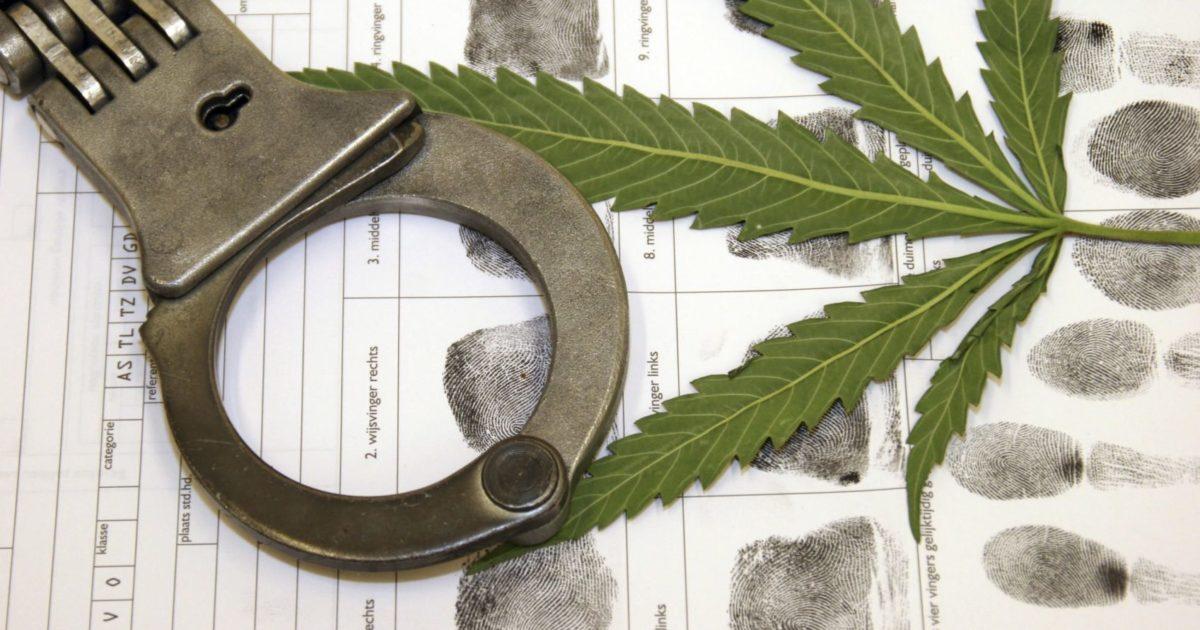 STF, a descriminalização do porte de drogas e a guerra às substâncias descriminalizadas