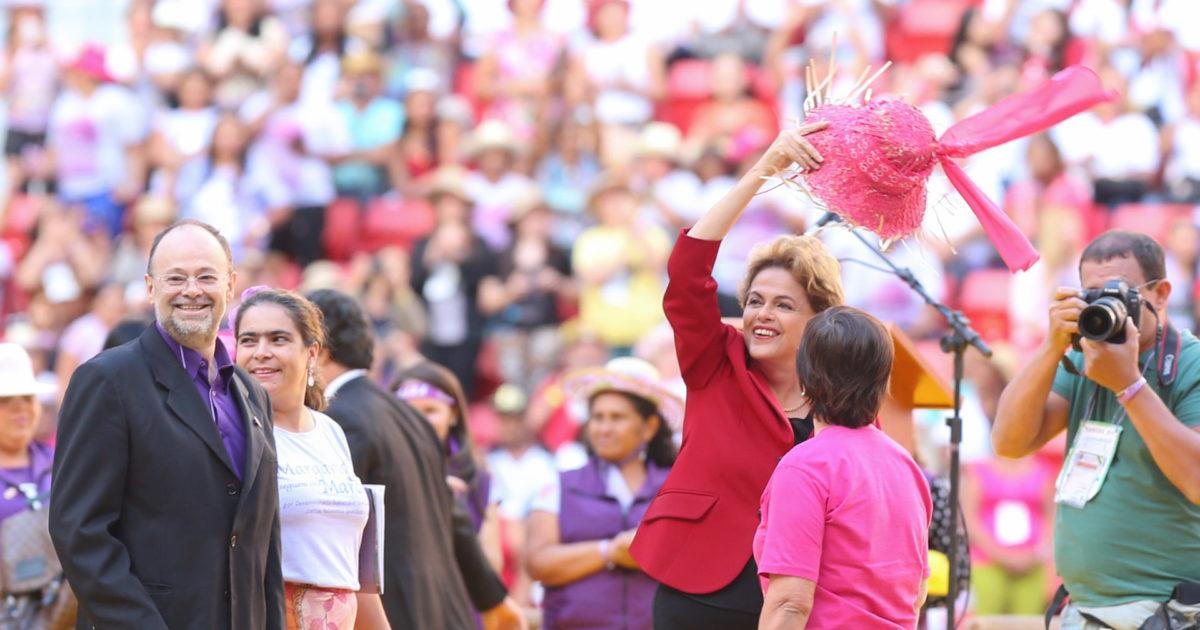As promessas de Dilma às margaridas podem ser cumpridas?