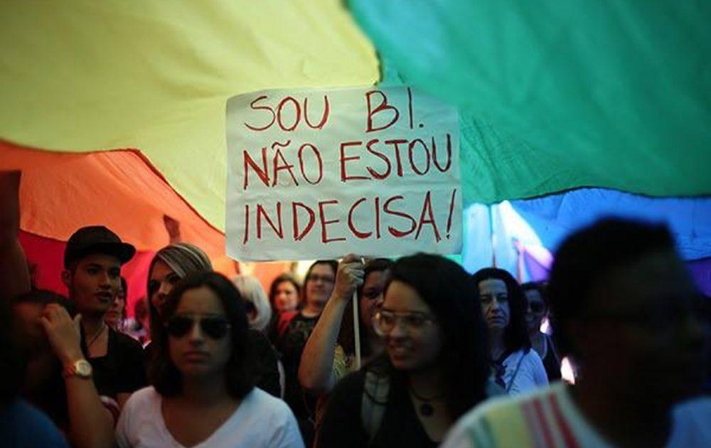 23/9: Dia da Visibilidade Bissexual