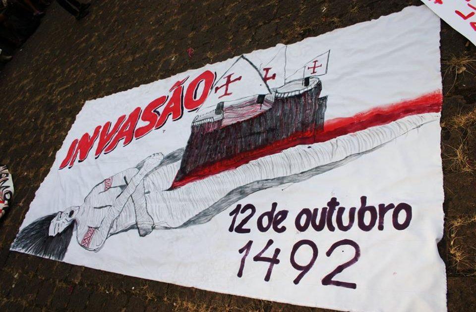 Entre Marçal e Simeão Vilhalva: terras tomadas e vidas perdidas no MS