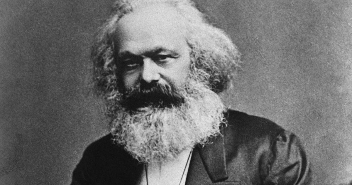 Marxismo no século XXI: o que temos a ver com isso?