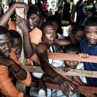 A causa foi natural e as consequências, naturalizadas: fronteiras e os haitianos no Brasil
