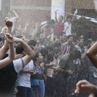 Paraguay e Brasil: a indignação da juventude não tem fronteiras!