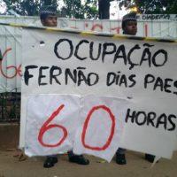 Prepara! Vai virar o Chile! Chegou a hora de ocupar as escolas, as redes e as ruas do Brasil
