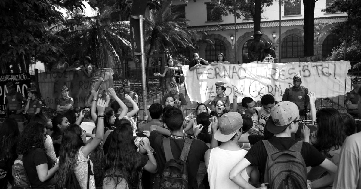 O que fazer diante do áudio vazado da Secretaria de Estado de Educação de São Paulo?