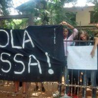 Reorganização do Ensino: Fernão Dias resiste!