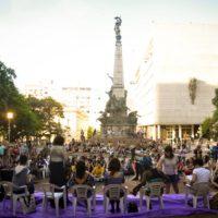 Fazer da Primavera Feminista uma construção de um novo projeto de cidade das mulheres!