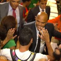 Agressão a estudantes marca votação de PL da Assistência Estudantil na Bahia