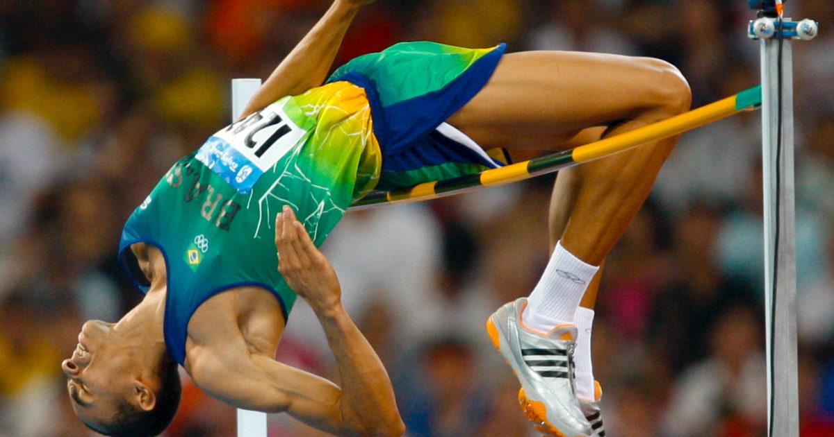 O salto de qualidade que não aconteceu no ano das Olimpíadas
