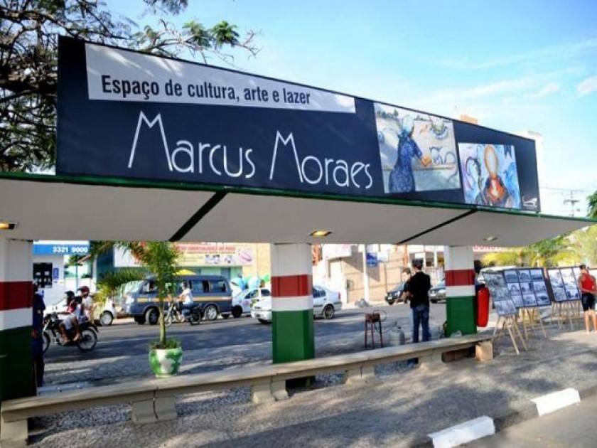 Espaço público e resistência LGBT: demolição do ESPAÇO MARCOS MORAES em Feira de Santana