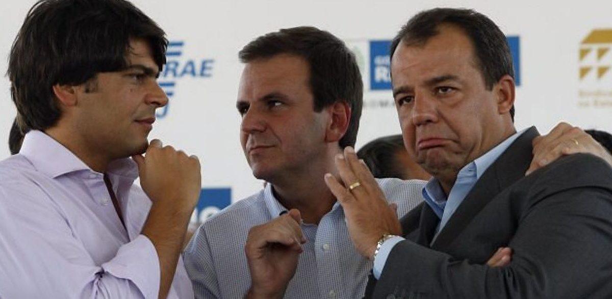 As mulheres do RJ não aceitam violência, não aceitam Pedro Paulo!