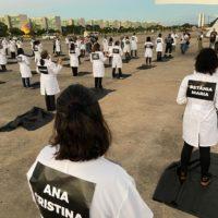 A luta contra Bolsonaro precisa dar um salto de qualidade #VidasNegrasImportam